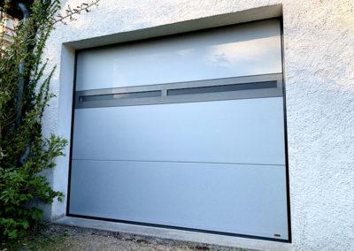 Porte de garage_woodworks