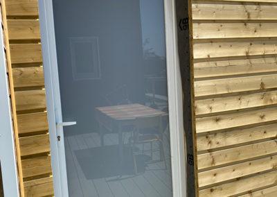 Woodworks_Porte d'entrée