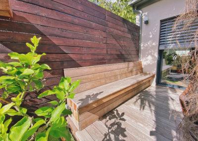 Banc en bois sur-mesure_woodworks